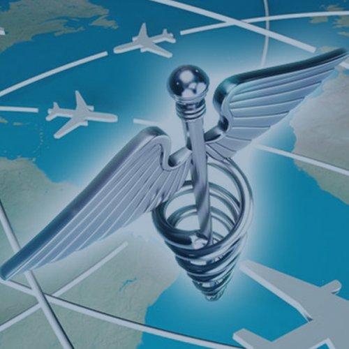 Здоровье и медицинский туризм