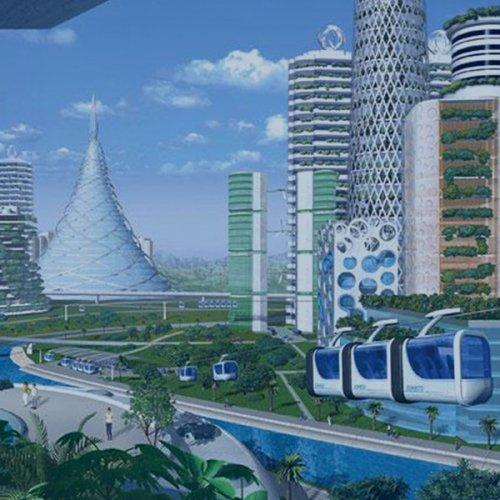 Градостроение и жизнеобеспечение городов