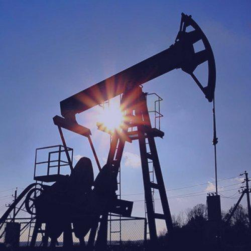 Нафтогазова промисловість