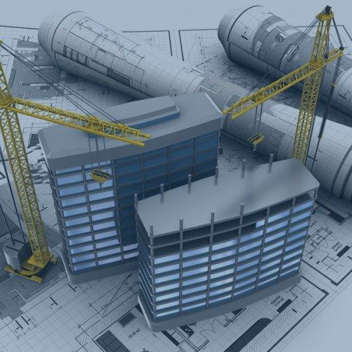 Будівництво та будматеріали