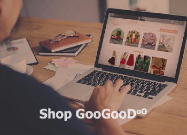 Социальная сеть Googoodoo