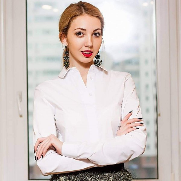 Литвинчук Анна Миколаївна